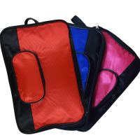 DOUBLE PADDED COVER NO LOGO WITH BALL POCKET