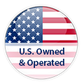 U.S. Owned and Operated